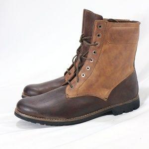 "RAG & BONE x Timberland 2011  7"" Lace Up Boots NEW"